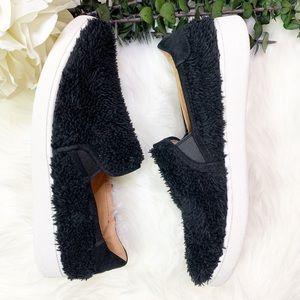 UGG Shoes - UGG Ricci Plush Slip-On Sneaker
